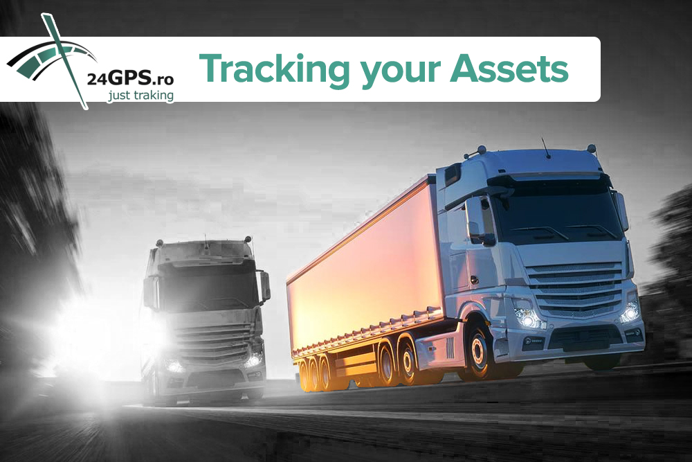 Tracking your Assets