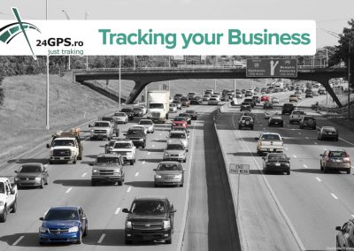 Tracking your Business