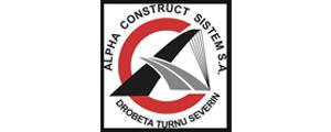 web alpha construct sistem sa